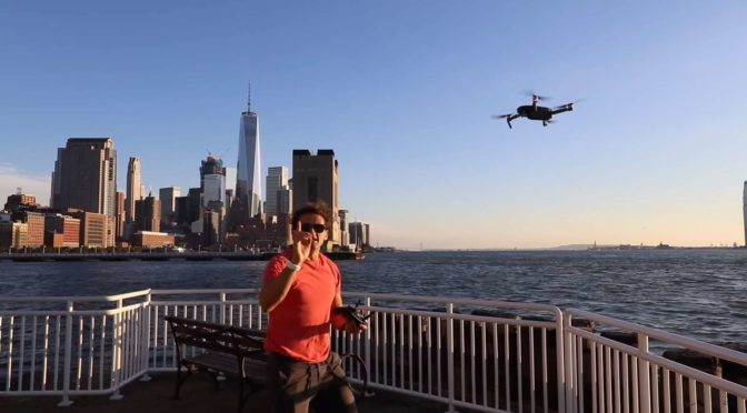 Drones and the Curse Of YouTube's Casey Neistat